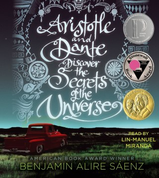 aristotle and dante audio