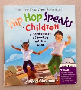 hip hop speaks for children