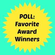 poll award winners