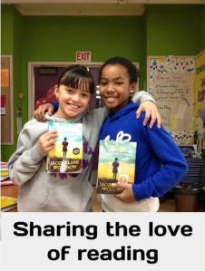 Mock Newbery Book Club (2)