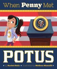when penny met POTUS