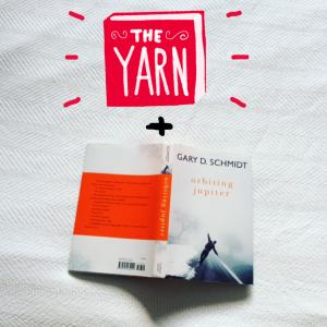 yarn schmidt