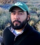 Author photo - Rodolfo Montalvo
