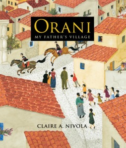 Orani My Father's Village