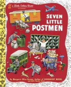 Seven Little Postmen