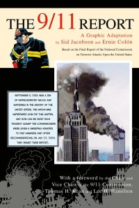 the 9 11 report graphic adaptation
