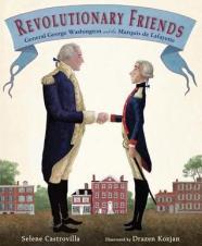 revolutionary-friends