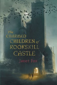 charmed-children-of-rookskill-castle