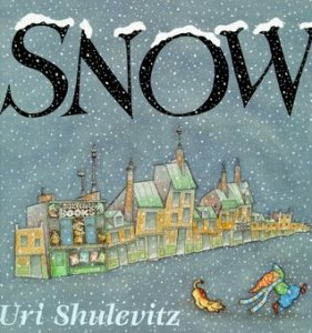 snow-by-uri-shulevitz