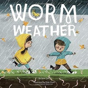 worm-weather