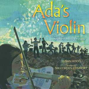 adas-violin