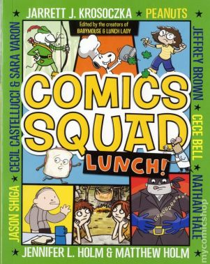 comics-squad-lunch