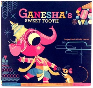 ganeshas-sweet-tooth