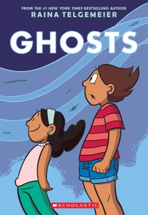 ghosts-raina-telgemeier