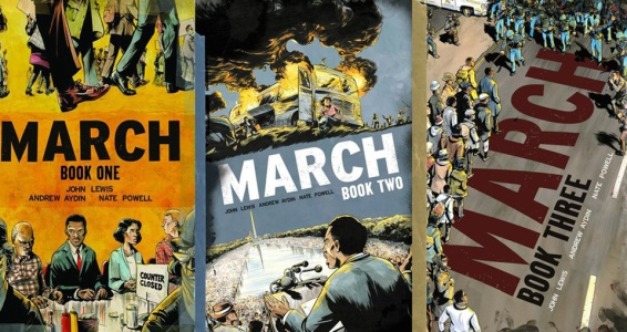 march-trilogy