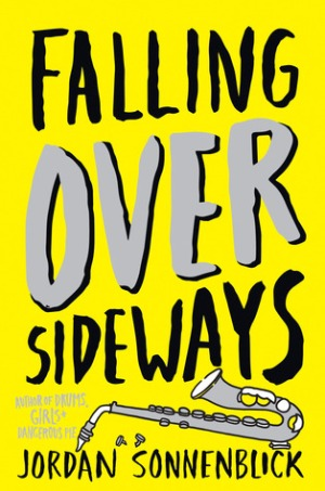 falling-over-sideways