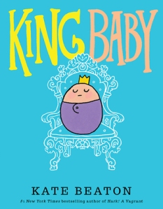 king-baby