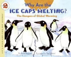 why-are-the-ice-caps-melting