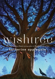 Image result for wishtree katherine applegate