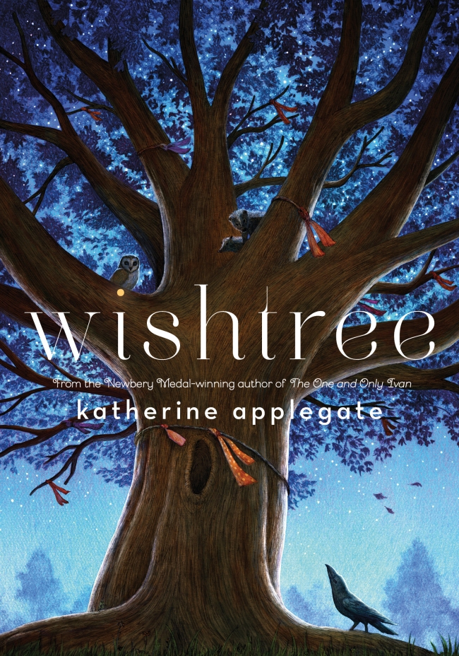 Image result for wishtree applegate