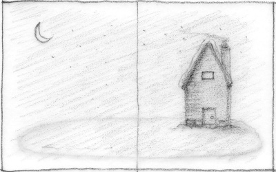 Thumbnail for THIS HOUSE, ONCE. @Deborah Freedman 2015