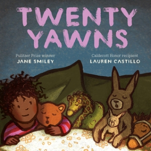 twenty-yawns