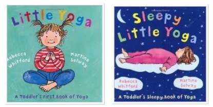 Top 10 Yoga Picture Books for Kids by Kate Olson | Nerdy