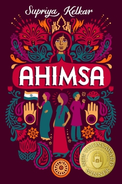 Ahimsa cover hires