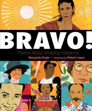 bravo poems about amazing hispanics
