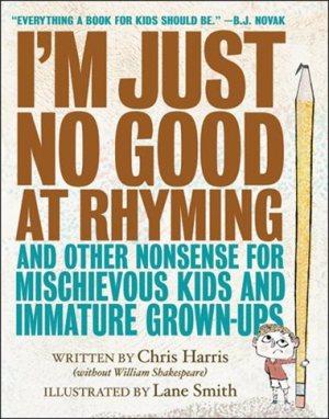 im just no good at rhyming
