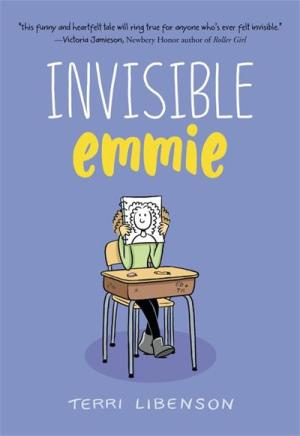 invisible emmy