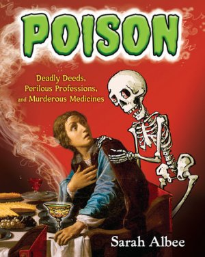poison sarah albee