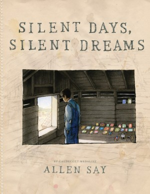 silent days silent dreams