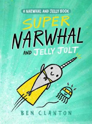 super narwhal and jelly holt