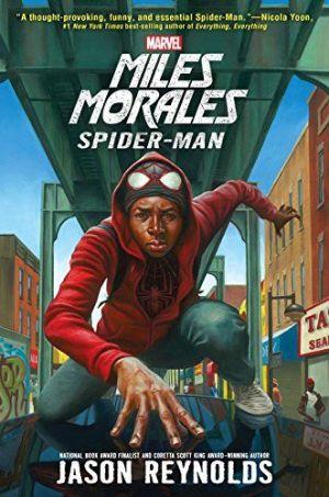 miles morales spider man