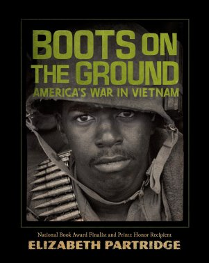 boots on the ground americas war in vietnam