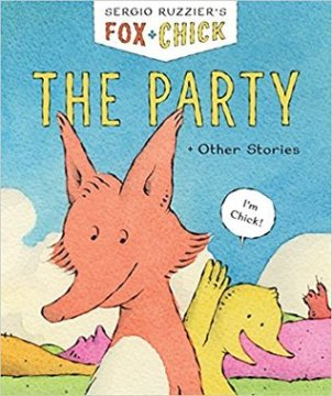 fox and chick the party and other stories