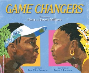 game changers ransome