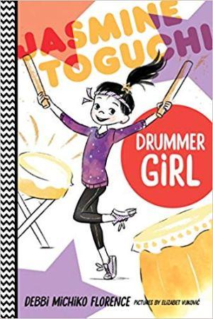 jasmine toguchi drummer girl