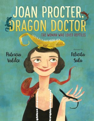 joan procter dragon doctor
