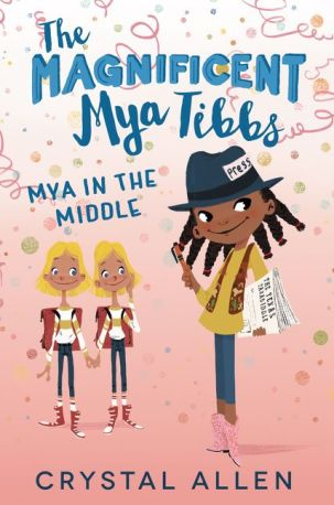 magnificient mya tibbs mya in the middle