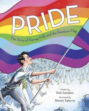 pride the story of harvey milk