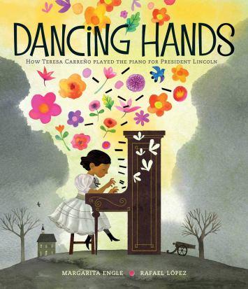 dancing hands engle
