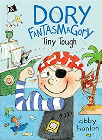 dory fantasmagory tiny tough