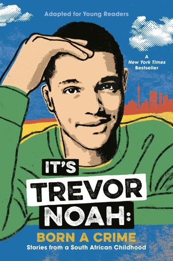 its trevor noah young readers