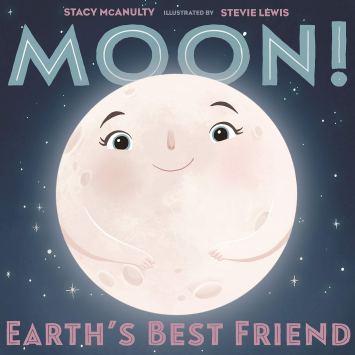 moon earths best friend