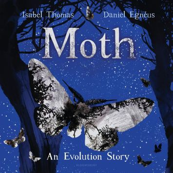 moth an evolution story