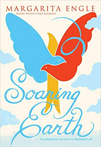 soaring earth