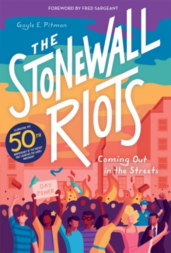 the stonewall riots
