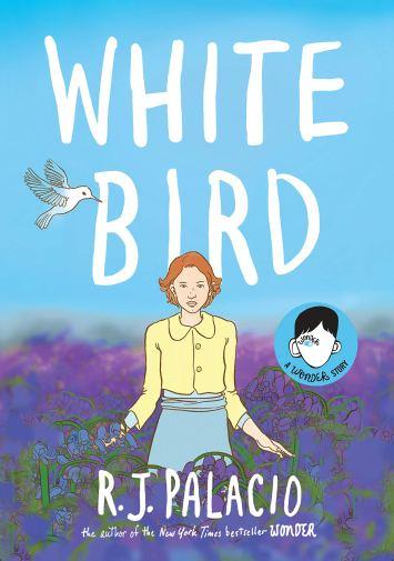 white bird rj palacio